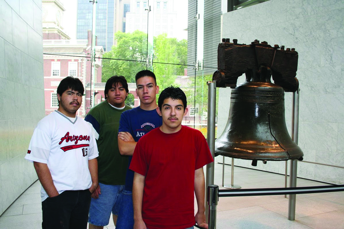 group bell