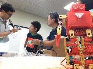 自造格鬥機器人 (4)