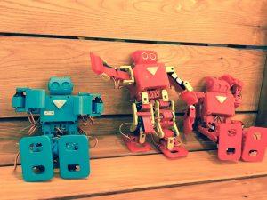 自造格鬥機器人 (7)