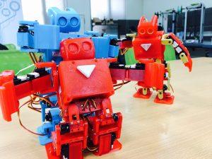 自造格鬥機器人 (9)