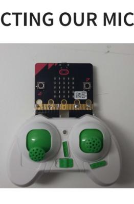 Micro:bit Controller