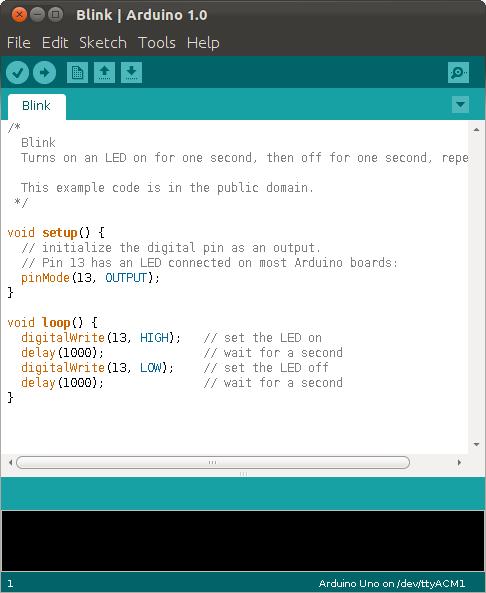 硬知識時間:橫跨軟硬體的 Arduino Vmaker 台灣自造者